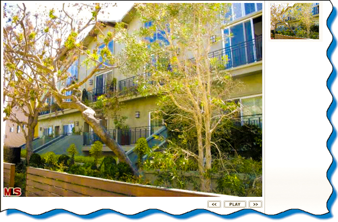 A Marina Del Rey townhouse rental boasts two bedrooms and two baths, rentals in Marina Del Rey has hardwood floors, updated kitchen in beach houses condos apartments for rent.