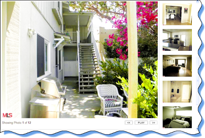 A Santa Monica condo for lease has 2 bedrooms, Santa Monica apartments for rent laminate floors and private garage Santa Monica houses for rent.