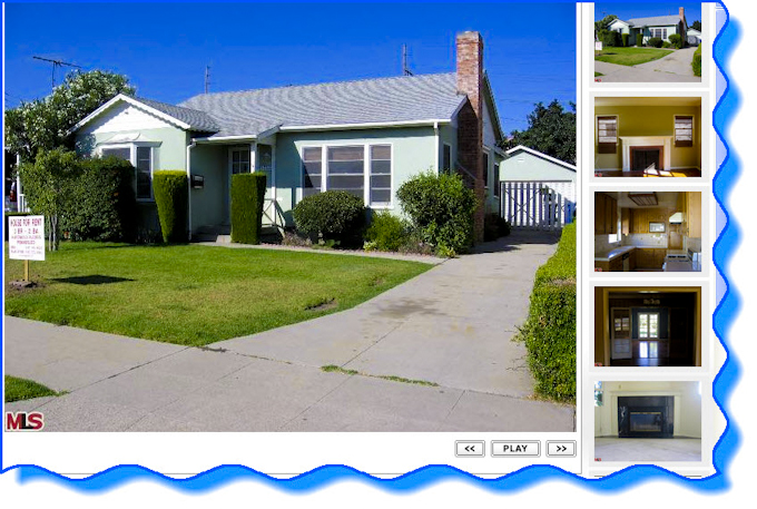 Houses apartments to rent lease venice santa monica marina for House for sale in santa monica